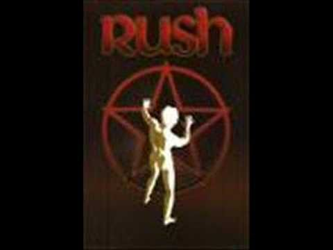 Tom Sawyer - Rush. The drummer Neil Peart, omg. The drumming in this hypnotizes me....