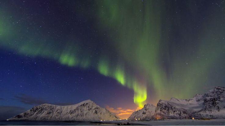 O norueguês Lasse Henning filmouo arquipélago de Lofoten, no norte da Noruega, e fez um conglomerado de lindíssimas imagens que incluem desde montanhas cobertas de neve ate até mesmo a Aurora Boreal! Confira!