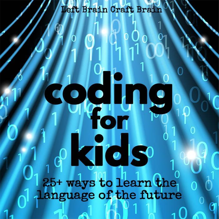 25+ coding apps, games, activities, even screen-free options, too! Thewellroundedchild.com