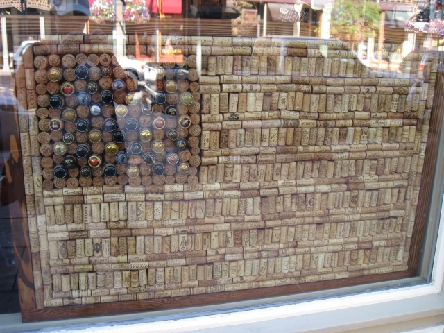 21 best images about creative things to do with wine corks