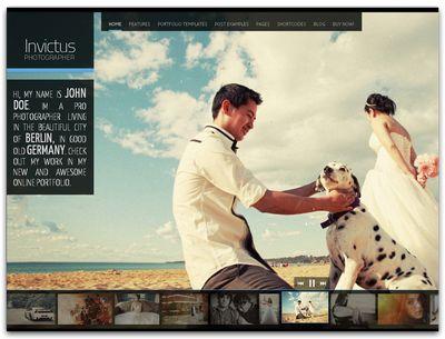 11 best portfolio images on Pinterest | Blog design, Blog layout ...