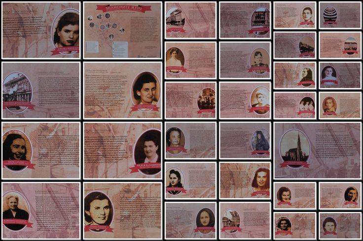 Znamenite #žene #VelikogBečkereka - #Petrovgrada - #Zrenjanina - #kolaž https://flii.by/file/431a99pdqv2/