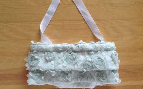 パーティに大活躍 「型紙ナシ! まっすぐ縫うだけのざっくりチューブトップ」の作り方[1/3] | 兼松 真紀(makiLilia) | Woman.excite ママ