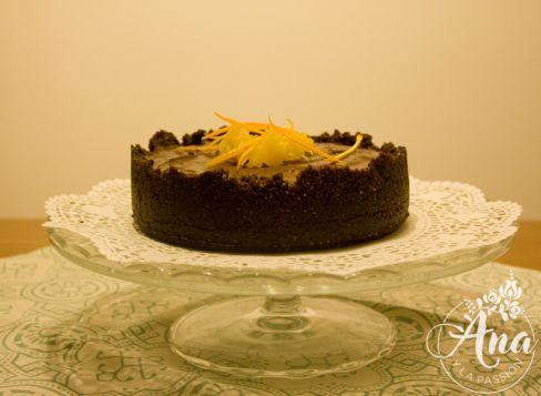 Quick and easy to make this heavenly chocolate miracle. Gyorsan elkészíthető mennyei csokoládés csoda.