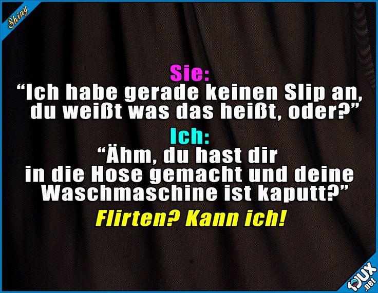 Jungfrau flirten