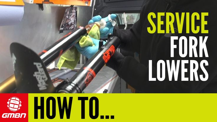 How To Service Your Fox Suspension Fork Lower Legs | Mountain Bike Maintenance - VIDEO - http://mountain-bike-review.net/mountain-bikes/how-to-service-your-fox-suspension-fork-lower-legs-mountain-bike-maintenance-video/ #mountainbike #mountain biking