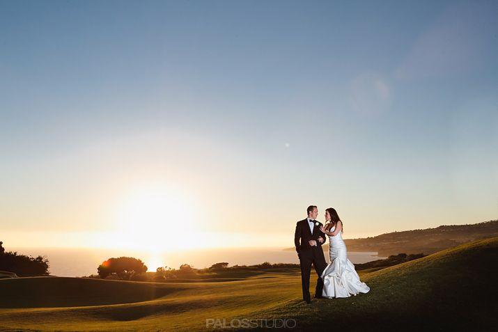 Trump National Golf Course Rancho Palos Verdes Wedding | Persian Wedding | Los Angeles Wedding | Beach Wedding