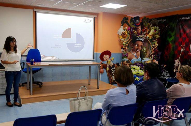 También se ofreció información importante acerca del #BachillerastoDualISP, como fechas de inicio y finalización de los semestres y los requisitos mínimos para aprobar. www.colegiosisp.com