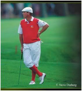 He was a rising star in the world of golf, but died tragically almost ten years ago when his jet plane crashed. Stewart was also well known for his stylish ...