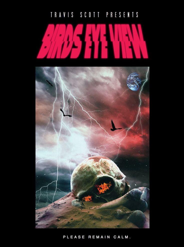 Travis Scott Announced Birds Eye View Tour // sac town, apr. 17, 2017: best concert of my life!!!