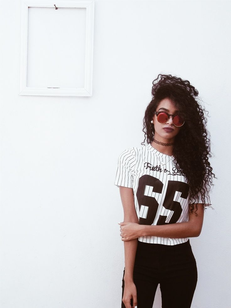 Finíssimas Fashion: Look do dia || OUTFIT: Truth or Dare!