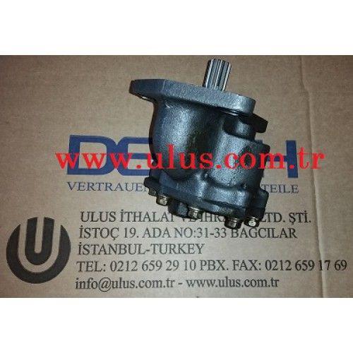 14X-49-11600 Pump Transmisin, Komatsu şanzıman pompası
