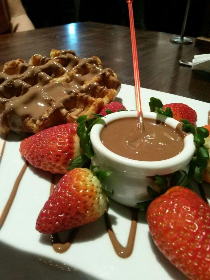 #maxbrenner #chocolate #delicious #brisbane