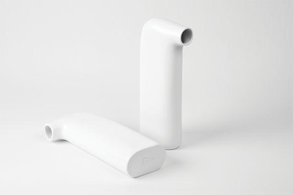 Les designer de l'atelier suisse Peekaboo viennent de réaliser cette carafe d'eau.