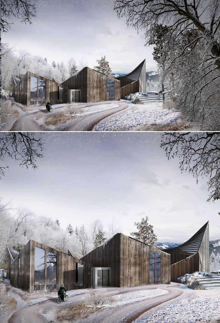 HATLEHOL CHURCH church in Norway