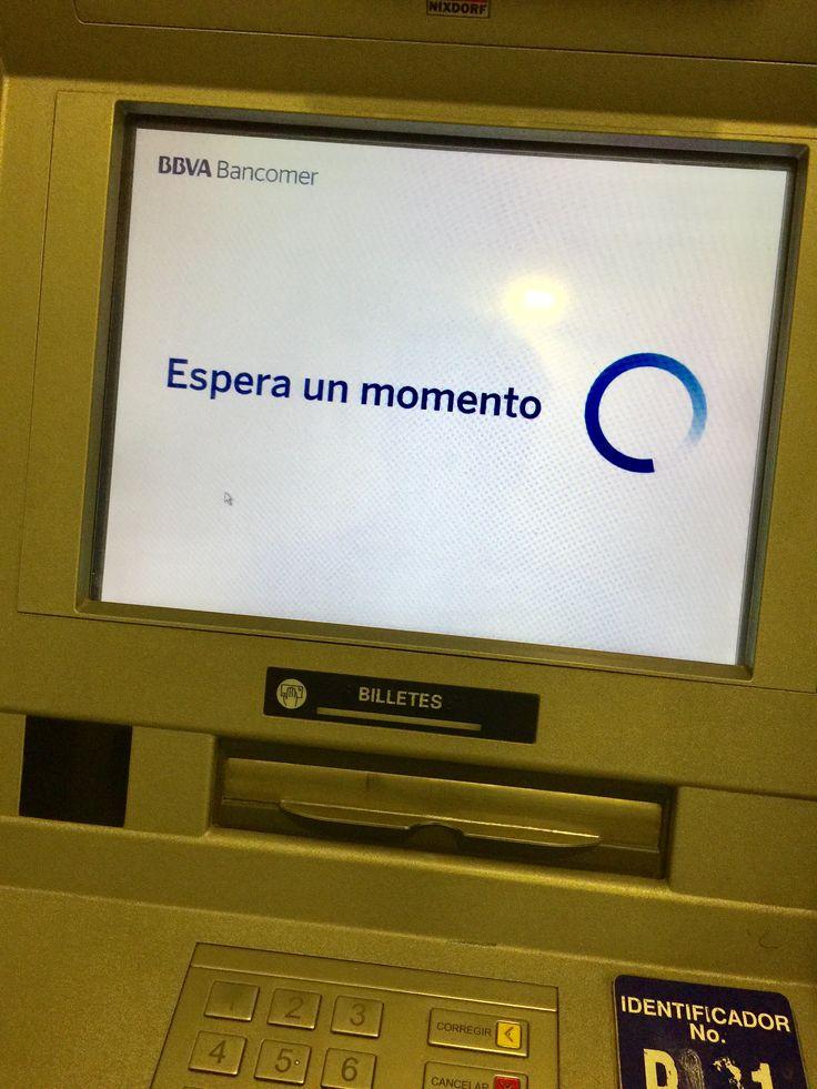 También el sistema de los cajeros automáticos ocupan memoria ram; por eso es importante tener una buena cantidad de memoria ram para poder funcionar más rápidamente en los procesos. www.LimpioTuCompu.com