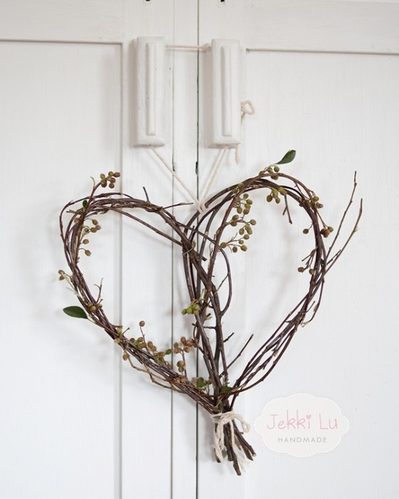 these are very easy to make from birch limbs
