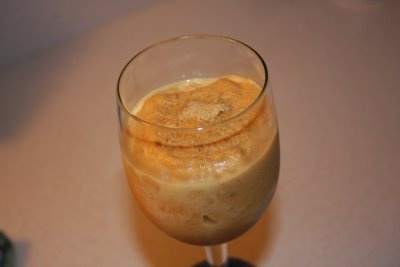 1000+ images about To Drink on Pinterest | Fruit punch, Caramel apple ...