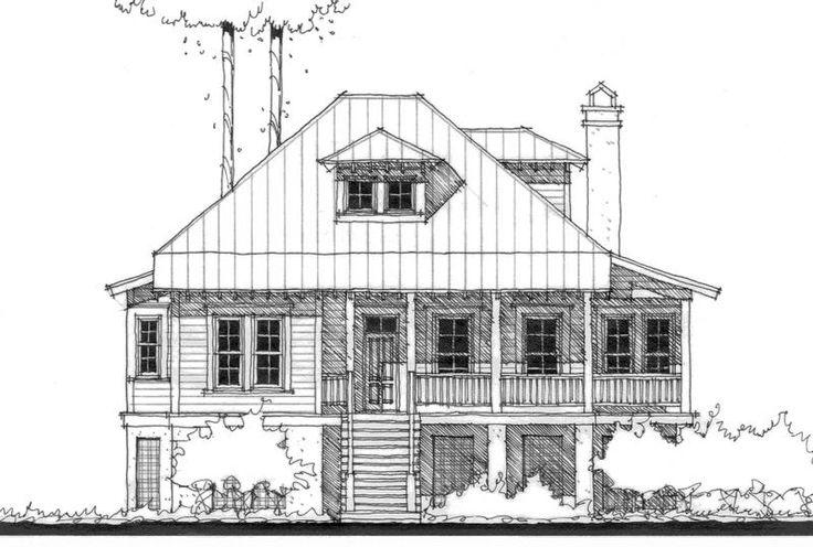The st helena allison ramsey dream homes pinterest for Allison ramsey house plans