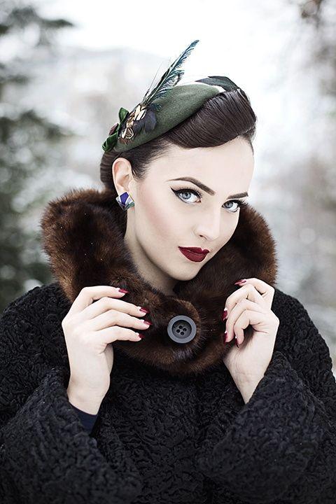 I met her again by Nina Mašić on 500px  https://www.facebook.com/ninamasicphotography