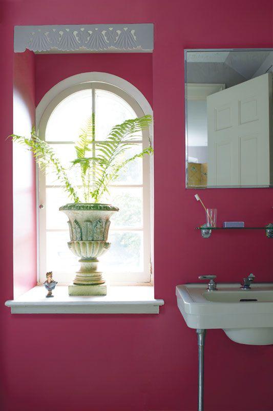 404 Error Red Bathrooms2017 Color