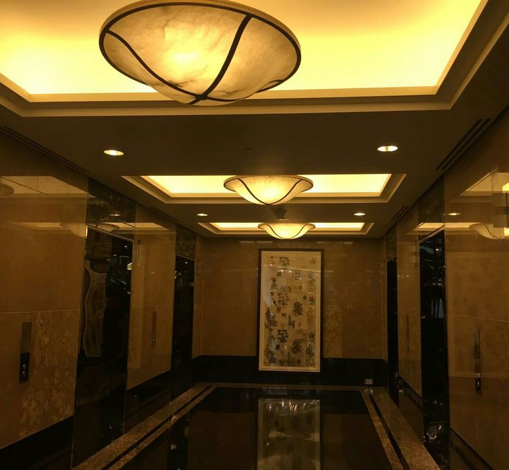 PHOTO 10: The repetition of the light on the top is very good, and the shiny glass looking tiles that is present on the sides and bottom is very appealing to the eyes.