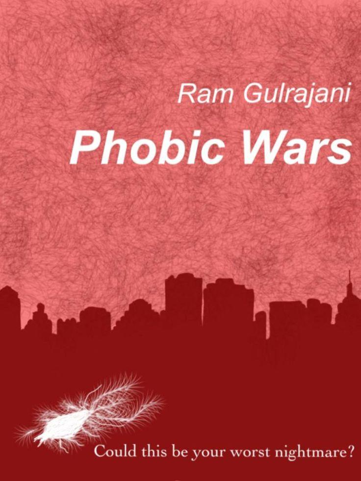 Phobic Wars:Amazon.co.uk:Kindle Store