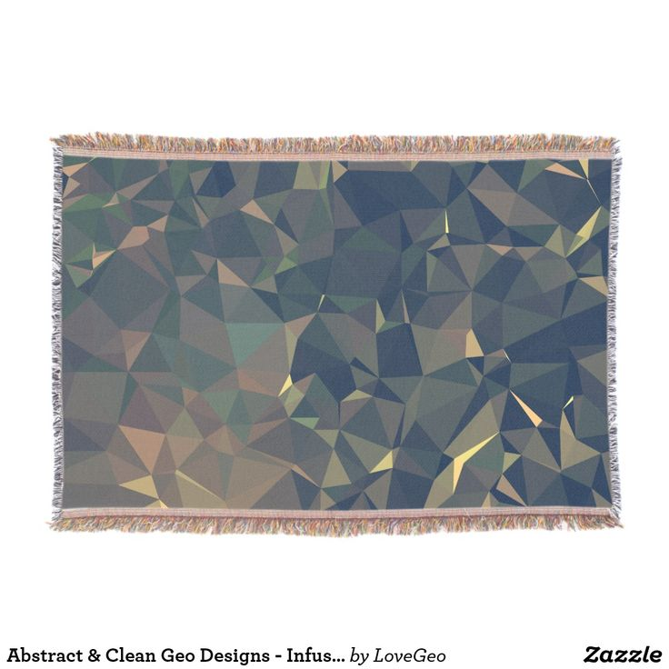 Abstract & Clean Geo Designs - Infused Steel Throw Blanket #LoveGeo #geometric #abstract #Uniquegifts #trendy #shopping #giftidea #personalized #throws #homedecor