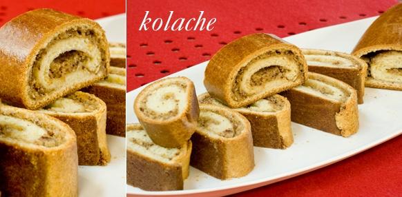 kolache bread machine recipe