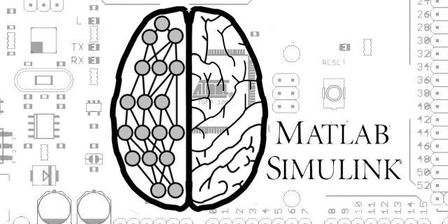 Implementazione di una rete neurale (ANN) in Arduino con Simulink MATLAB