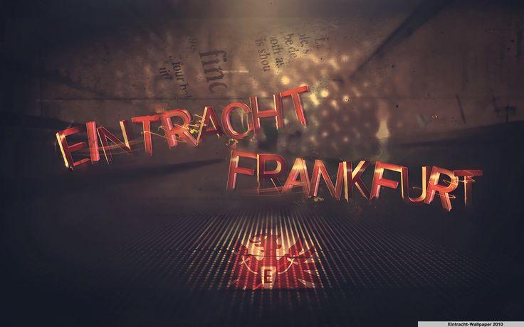eintracht frankfurt hintergrundbilder - Eintracht Frankfurt 3D Live WP ...