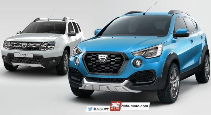 Dacia Duster 2018 : quels changements ?
