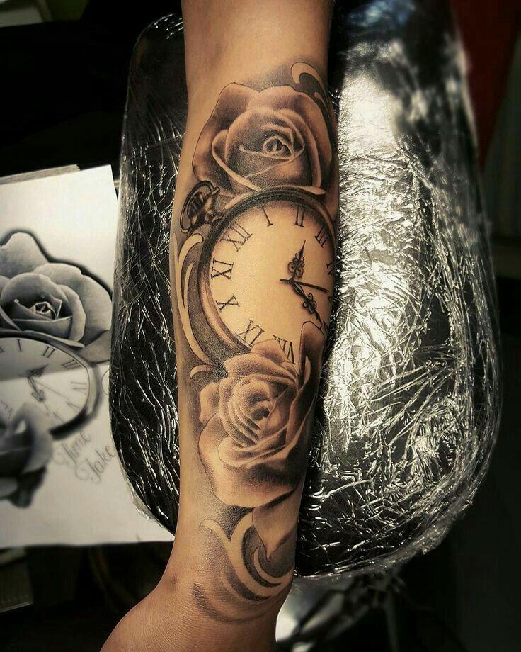 Taschenuhr tattoo hand  Die besten 10+ Taschenuhr tattoo Ideen auf Pinterest | Taschenuhr ...