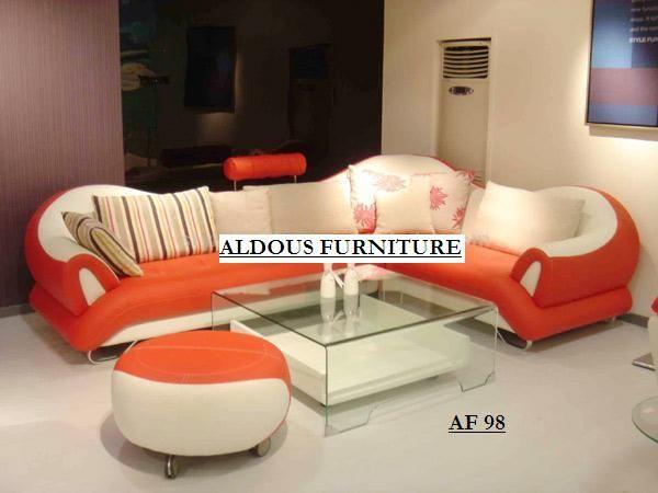 Sofa Minimalis Modern Klasik Aldous Surabaya