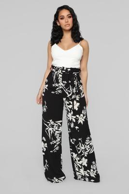 48720e1ba I Got Your Back Maxi Dress - White in 2019 | Fashion Nova Black/White |  Black jumpsuit, White maxi dresses, White dress
