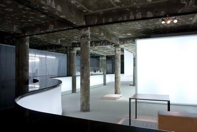 projecta futuro: RICARDO CARVALHO + JOANA VILHENA, Museu do Design e da Moda, Lisboa