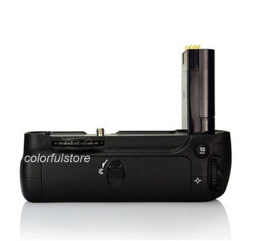 Pro Battery Hand Handle Grip Holder Pack 2-Step Vertical Power Shutter For Fujifilm Fuji FinePix S5 Pro S5Pro Digital SLR Camera