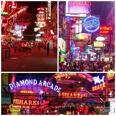 Kısacası Pattaya, Uzakdoğu'da eğlencenin de başkenti. Ucuz ve sorunsuz bir tatil vadeden Pattaya'da, tropikal kokteyller içip eğlenecek, yeni insanlarla tanışacak, sokak ortasında Thai Box maçları izleyecek, otelinize dönerken de sokakta satılan enfes Pattaya yemeklerinin tadına bakılacak! Eminiz derhal gidesiniz geldi. :) Şuradan buyrun; http://www.siamtur.com/firsatlar_31/kurban_bayrami_bangkok_pattaya_turu