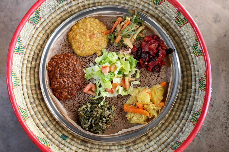 Charleston has lost its only Ethiopian restaurant -- but simultaneously gained its only Nigerian restaurant.