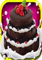 Cake Maker Story Cooking Game - https://apkfd.com/cake-maker-story-cooking-game/
