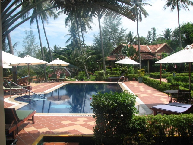 4 months and this is where you will find me - Cassia Cottage, Phu Quoc, Vietnam