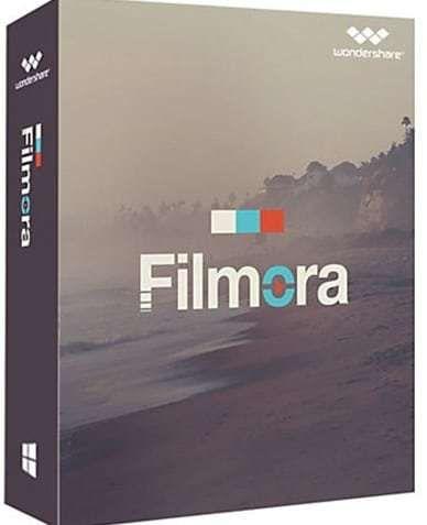 wondershare filmora new version 2018