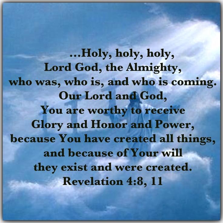 o god almighty father pdf