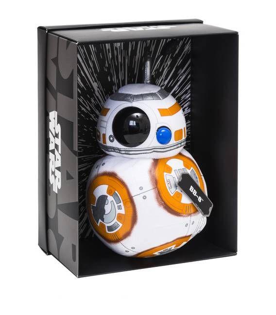 Peluche Star Wars Episodio VII: BB-8