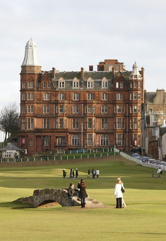 Hamilton Grand Residences St. Andrews, Scotland