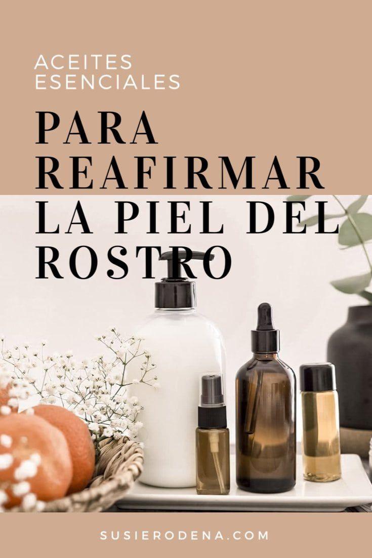Aceites esenciales para reafirmar la piel del rostro. #belleza #aceites #esenciales #reafirmar #rostro Natural Beauty Recipes, My Beauty, Doterra, Anti Aging, Personal Care, Cosmetics, Face, Spas, Relax