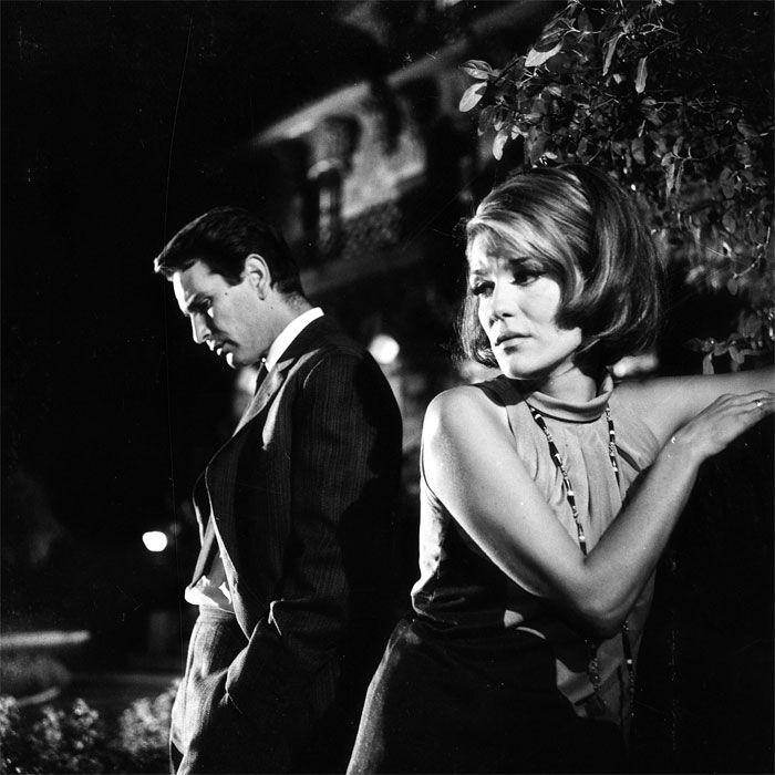 Finos Film - Photo Gallery Ταινίας: 'Κοινωνία Ώρα Μηδέν' (1966)