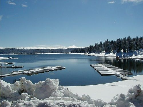 Shaver lake ca pesquisa do google dream places for Millerton lake fishing