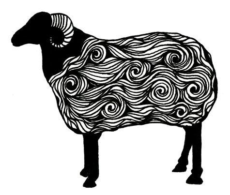 Sloe Gin Fizz: Black sheep in the family …