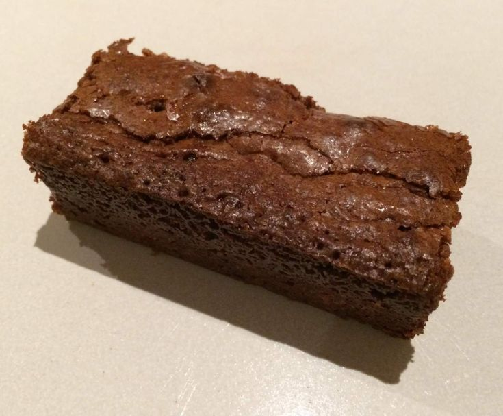 Recipe Gluten Free Chocolate Brownies by NicoleHebden - Recipe of category Baking - sweet